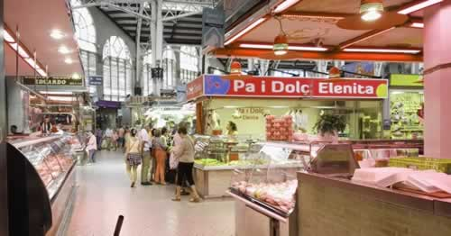 Mercados de Valencia puestos || mercadosdevalencia.com
